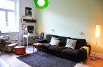 apartament w srylu skandynawskim