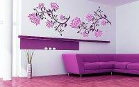 malowane dekoracje